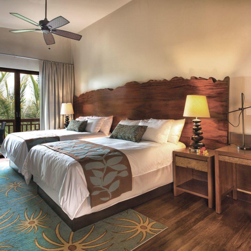 Bedroom Modern Resort property hardwood home living room cottage Suite farmhouse wood flooring