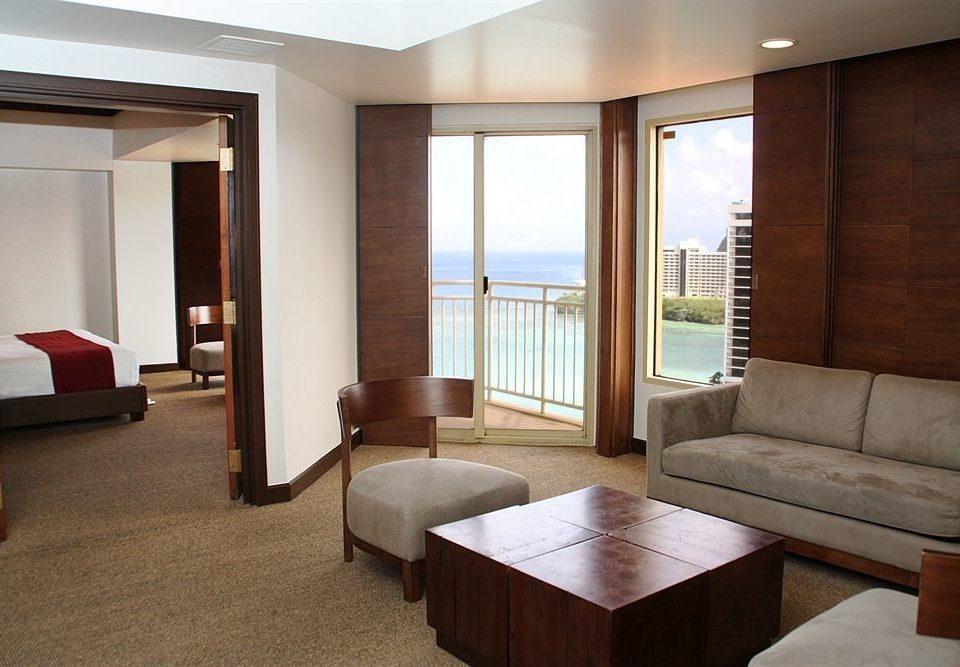 property Suite condominium living room Resort Bedroom Modern flat