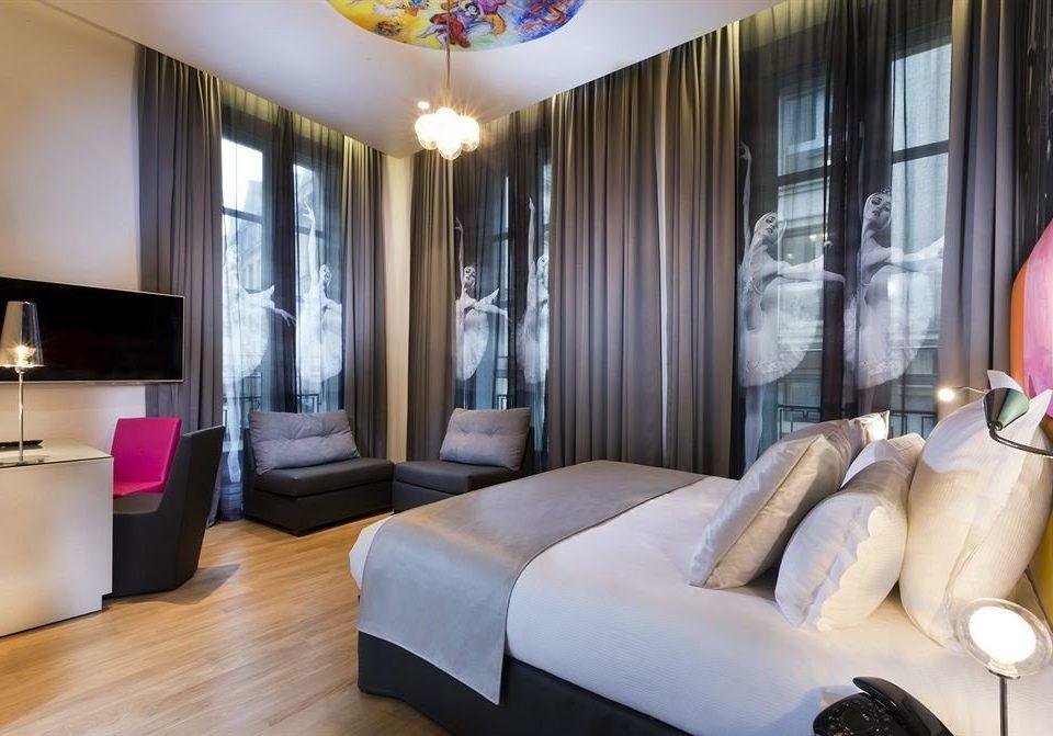 property Suite living room Resort home condominium Bedroom Villa mansion Modern