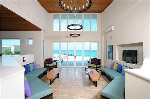 property condominium living room Resort home Villa Suite Bedroom Modern
