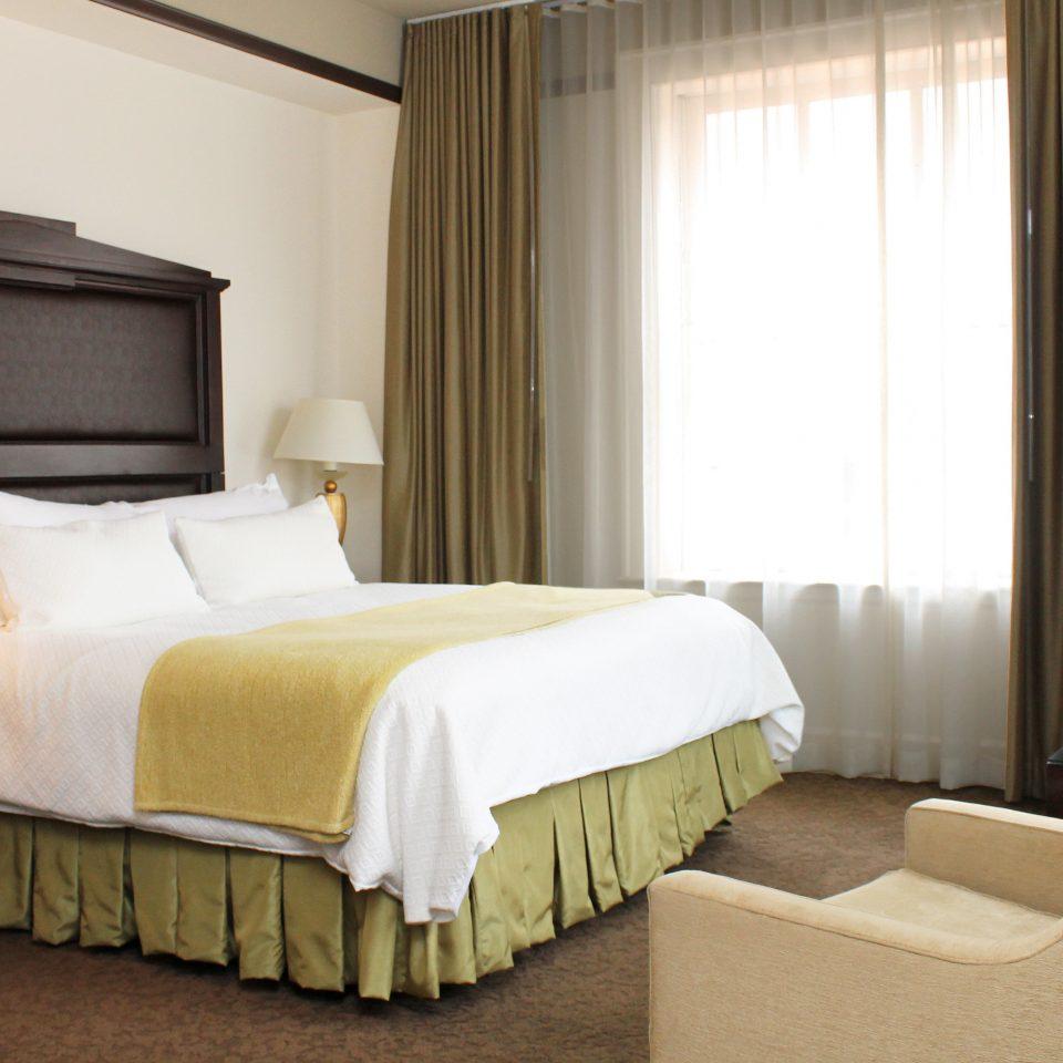 Bedroom Modern Suite property desk home cottage bed sheet bed frame