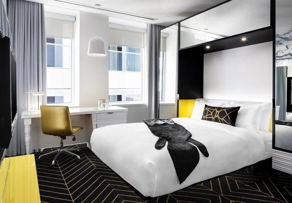 Bedroom property living room home Suite condominium bed sheet Modern