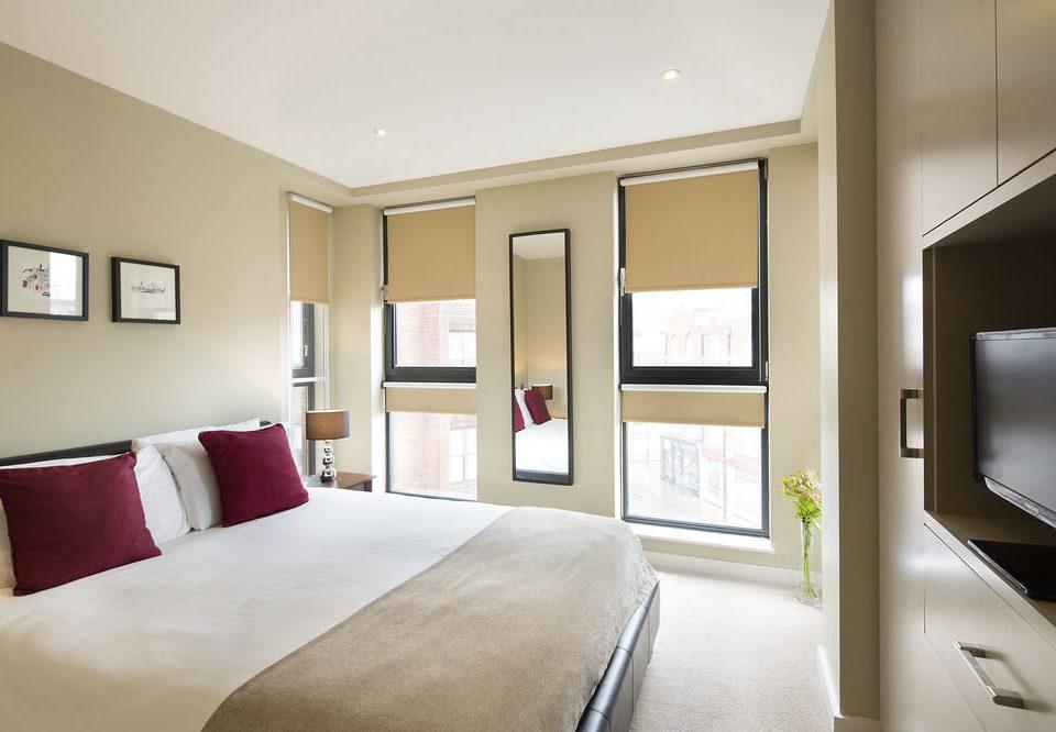 property Bedroom Suite home living room condominium clean Modern