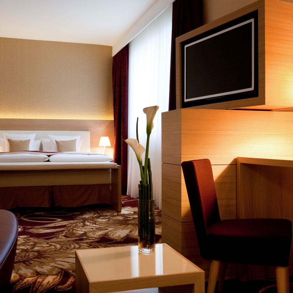 property Suite home living room condominium Bedroom Modern lamp