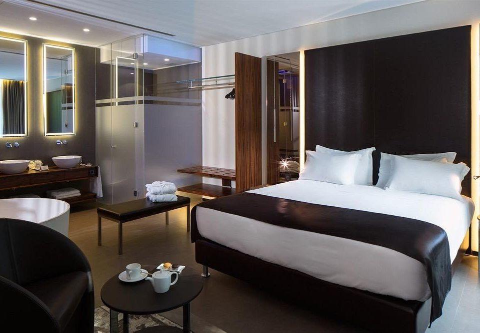 property Suite condominium living room yacht Bedroom Modern