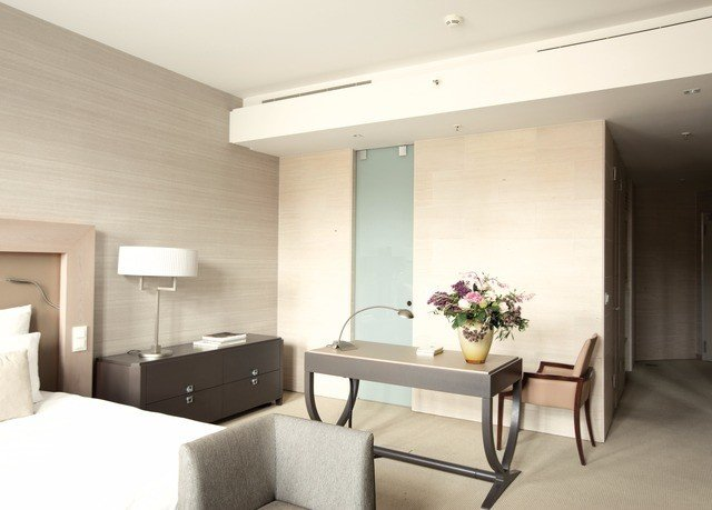 property condominium living room Suite home lighting daylighting Bedroom Modern flat