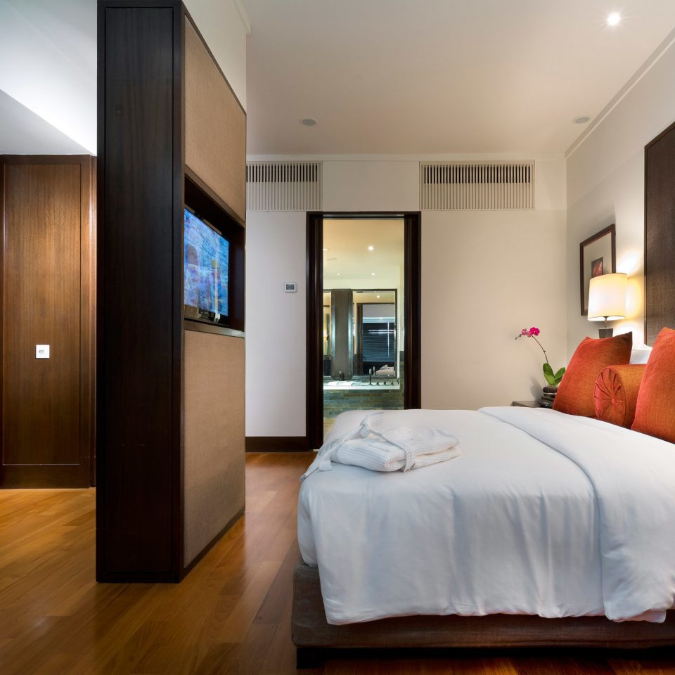 property Suite home Bedroom living room condominium flat Modern