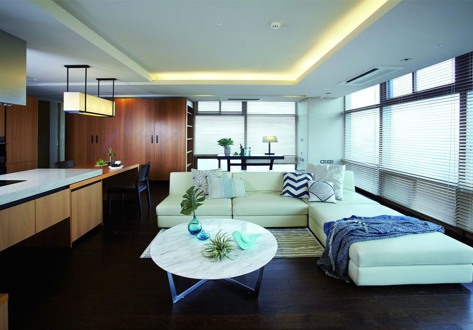 property condominium living room Suite yacht conference hall Bedroom Modern