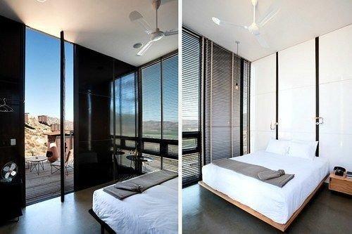 property condominium Suite Bedroom Modern
