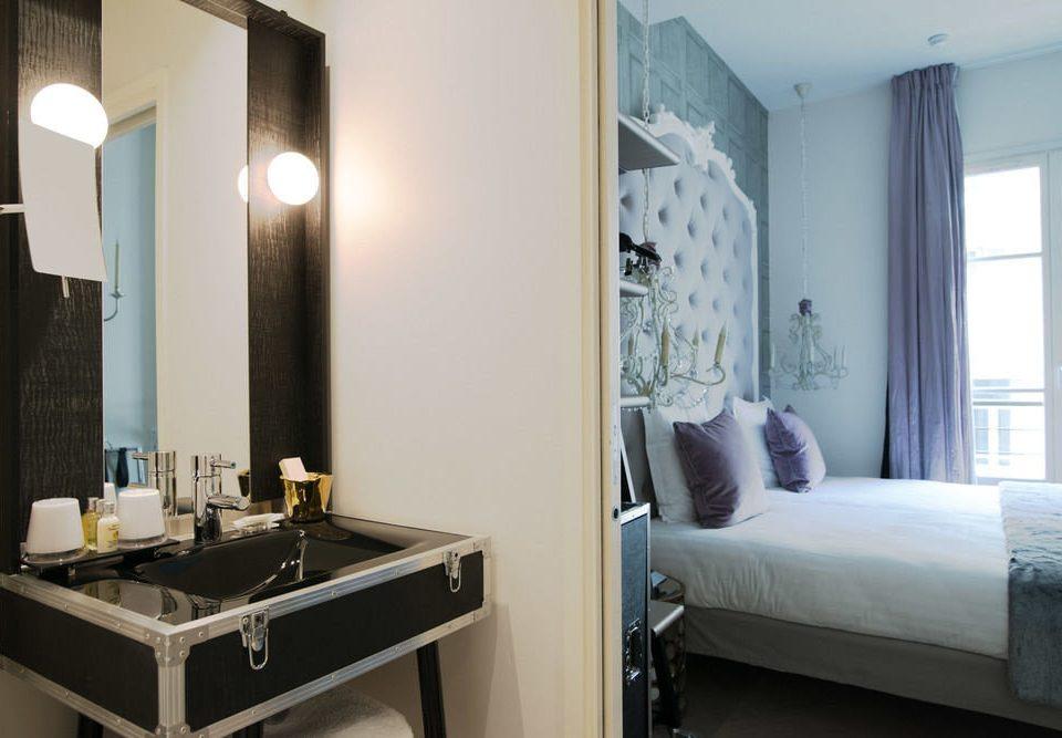 property home Suite living room Bedroom cottage condominium loft Modern