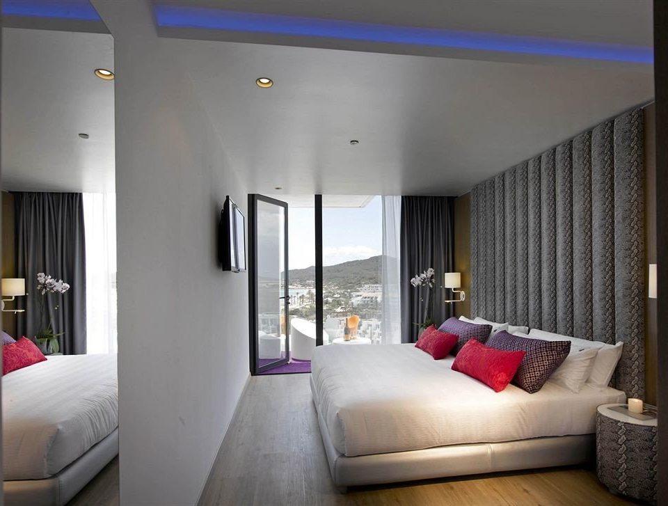 sofa property living room home Bedroom Suite condominium flat loft Modern
