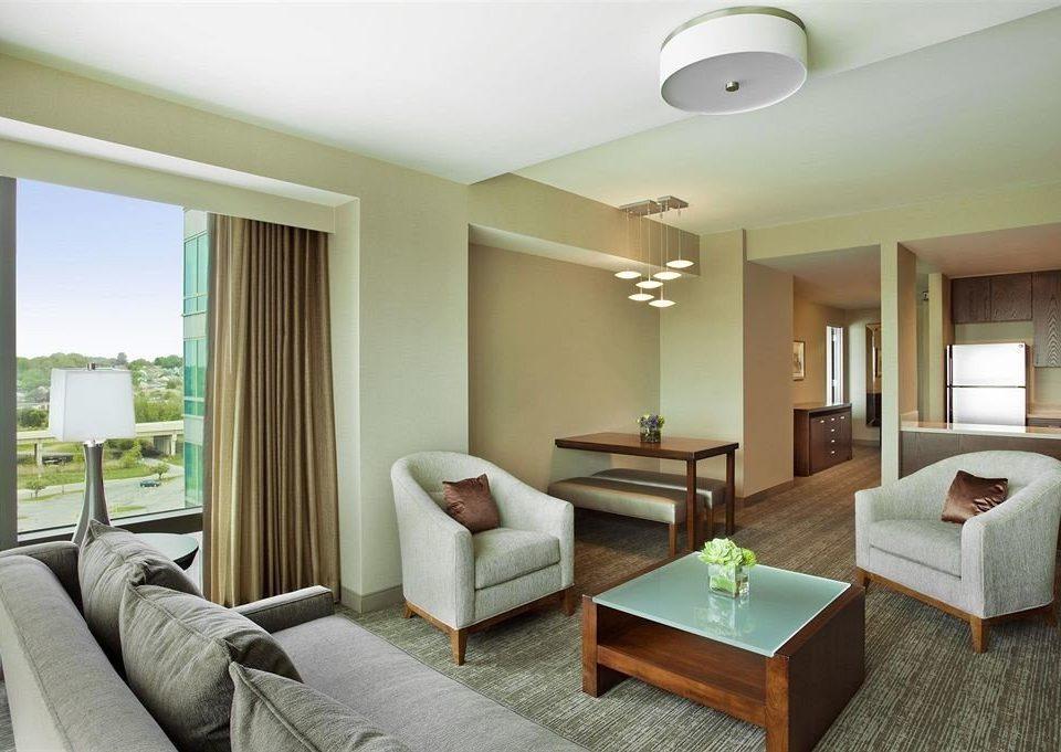 sofa property condominium living room Suite home cottage Bedroom flat Modern