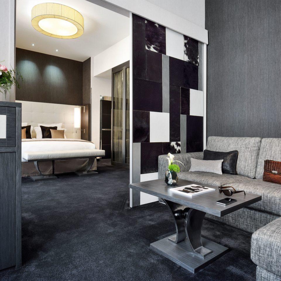 sofa property living room home hardwood Suite condominium flooring loft Modern Bedroom
