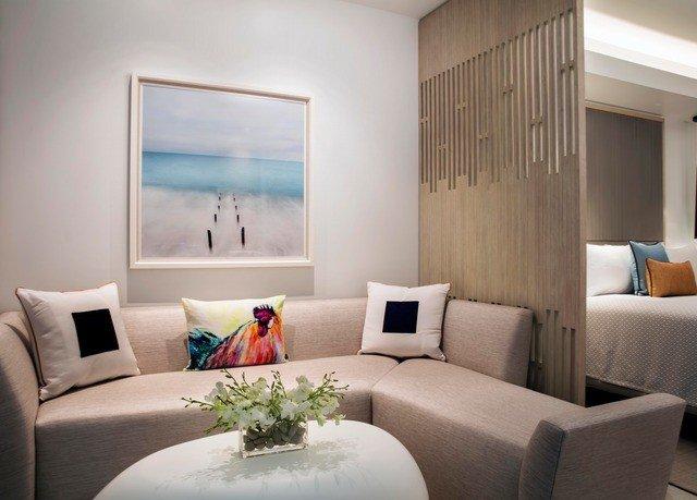sofa property living room home Suite condominium white Bedroom Modern