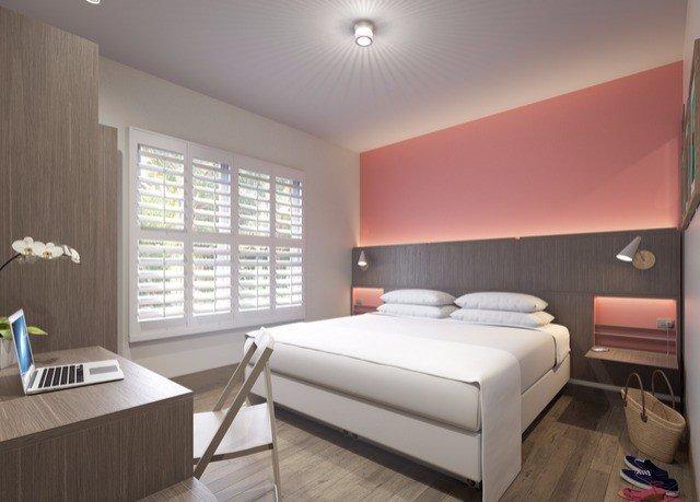 Bedroom property living room Suite condominium Modern
