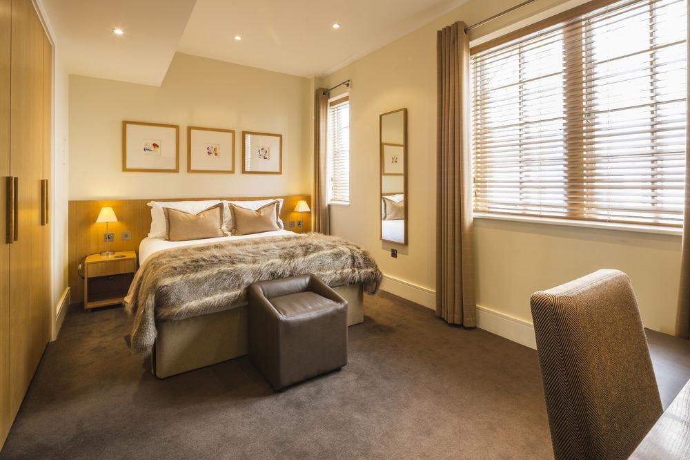 property Suite living room Bedroom home condominium cottage Modern