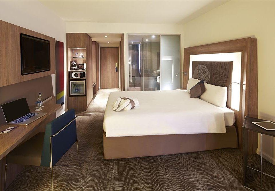 property Suite Bedroom home cottage living room condominium Modern tan