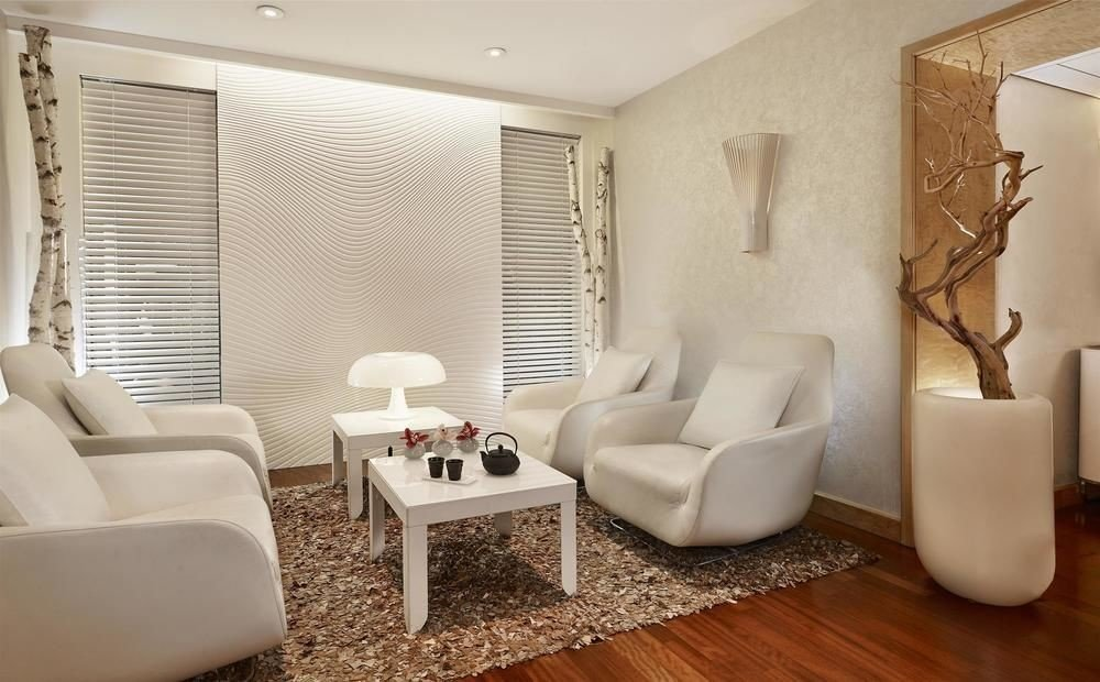 sofa property living room Suite home condominium Bedroom Modern