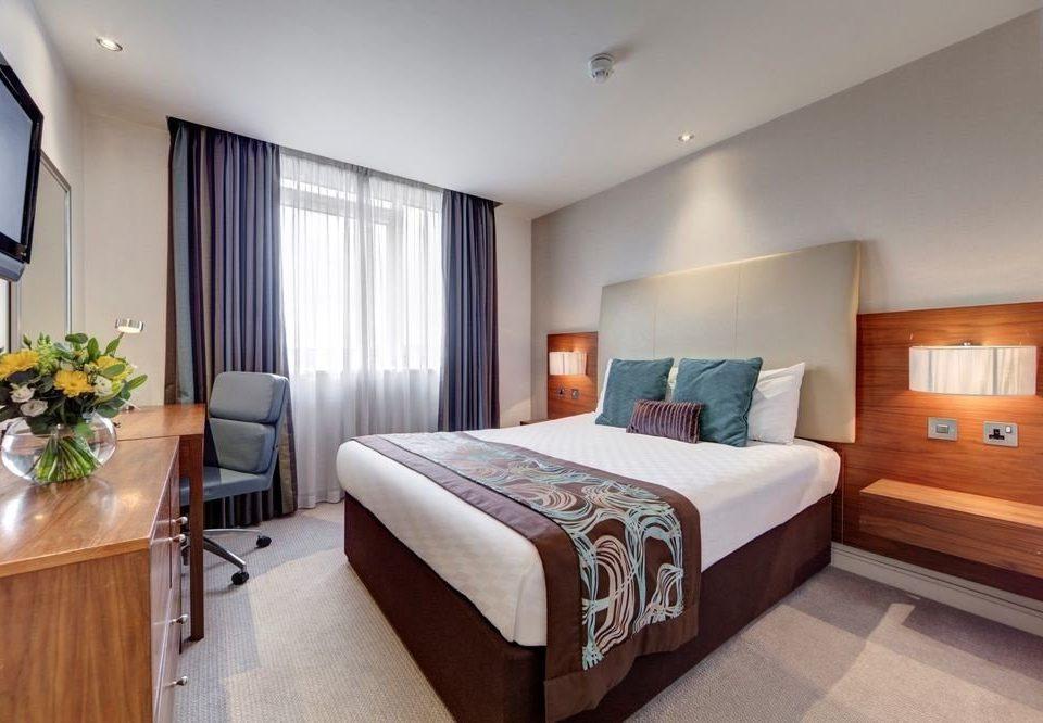 Bedroom property Suite cottage Modern