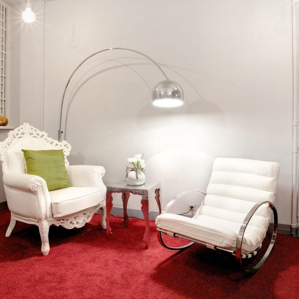 Bedroom Modern Suite property cottage home living room