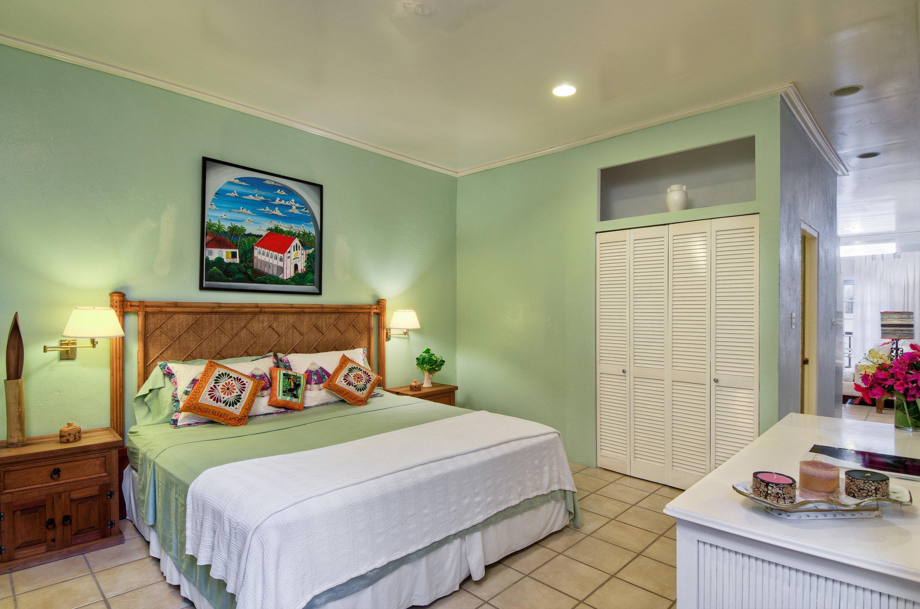 Bedroom Modern Suite property green home cottage