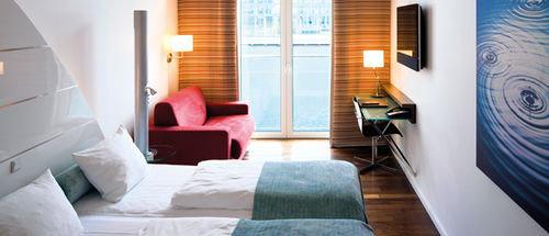 property Suite cottage home living room Bedroom flat Modern