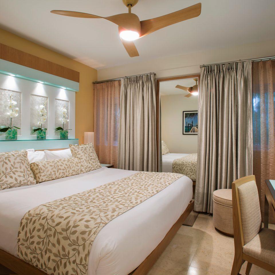 Bedroom Modern Suite sofa property cottage flat