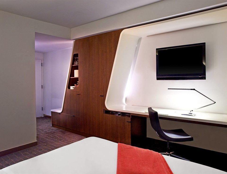 Bedroom Modern property Suite house home cottage living room flat