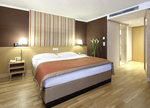 Bedroom property Suite flat Modern