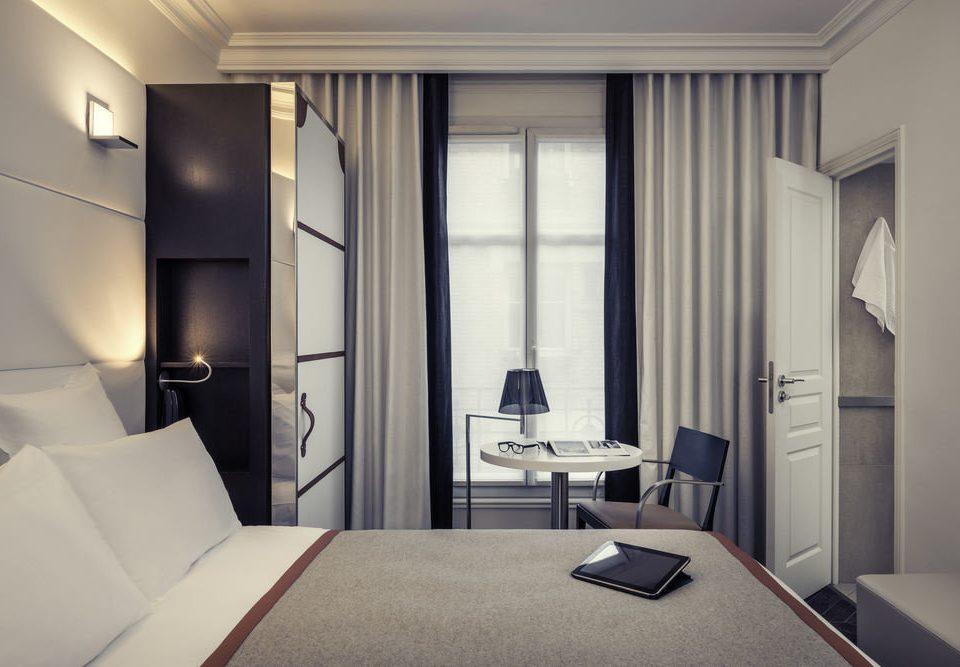 Suite Bedroom living room Modern