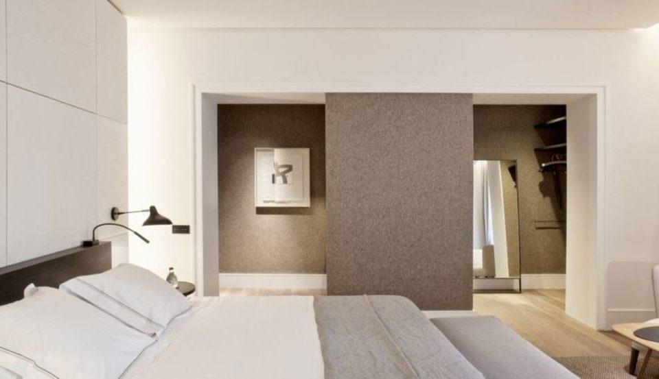 property Bedroom Suite living room Modern