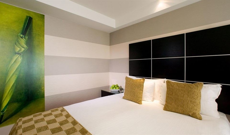 property Suite Bedroom Modern