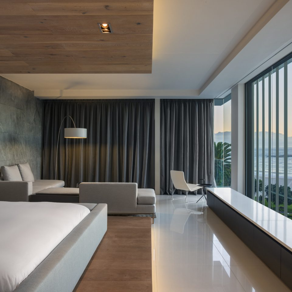 Trip Ideas property condominium house Suite home living room daylighting professional Bedroom Modern