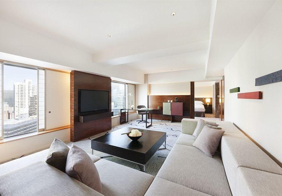property condominium living room Suite home Bedroom Villa Modern