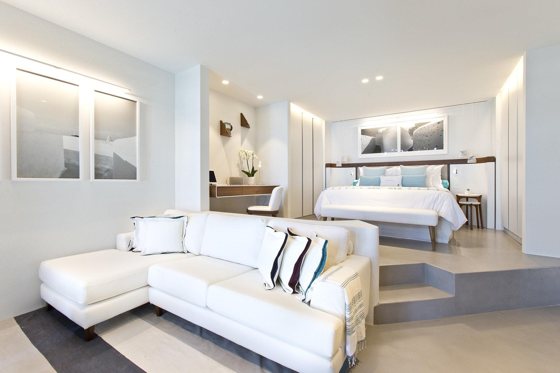 property living room Bedroom Suite home bed frame condominium Villa Modern