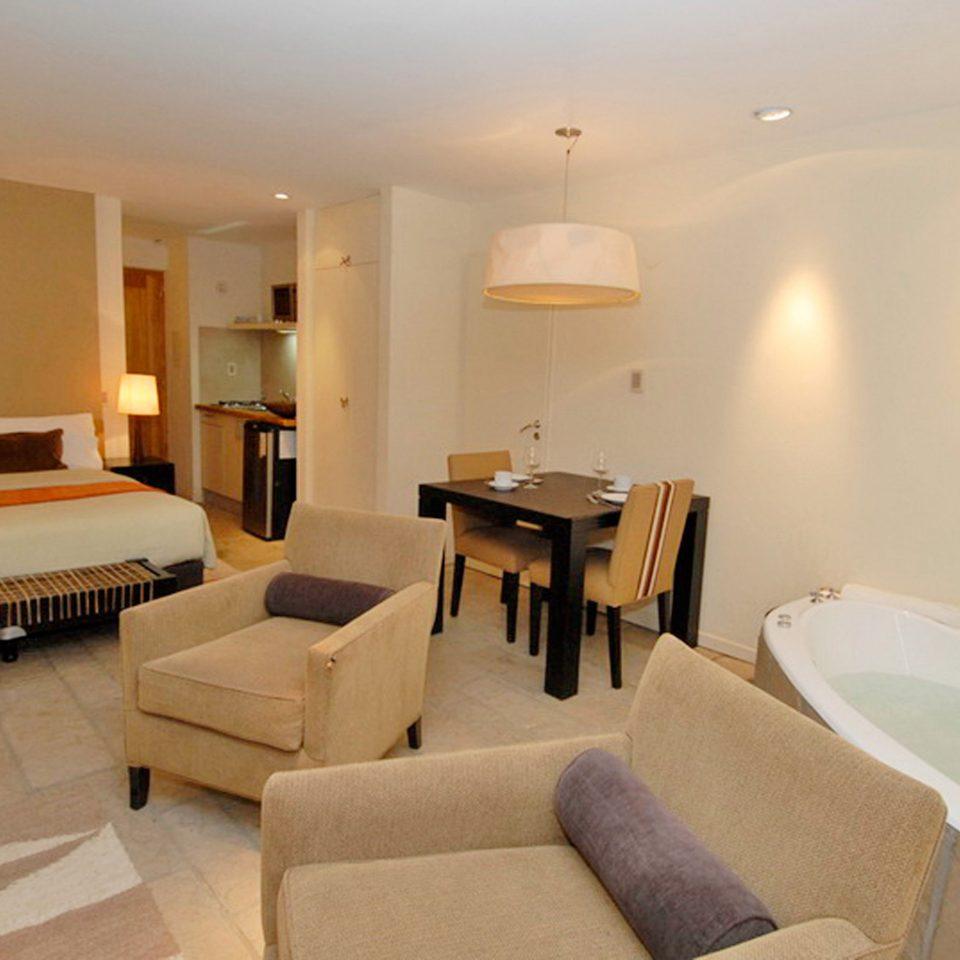 property Suite cottage Villa Bedroom Modern