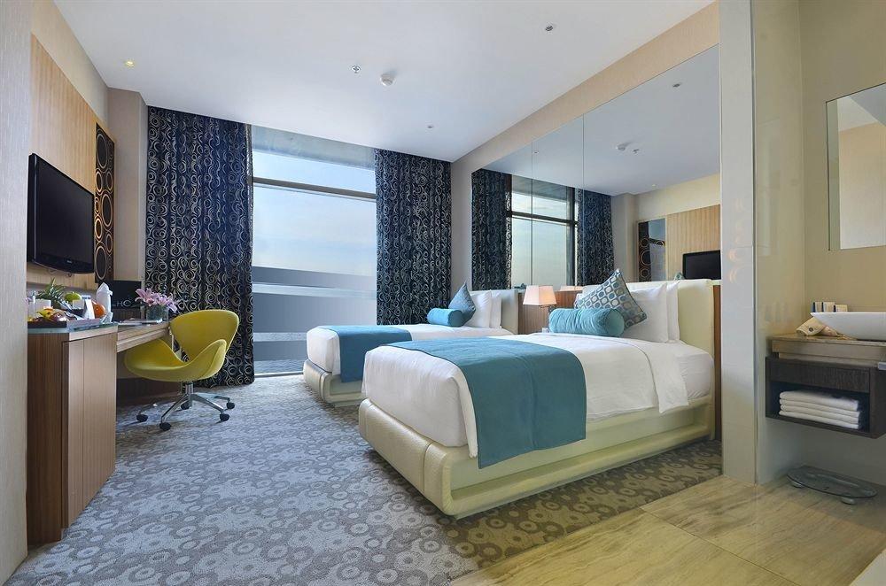 property condominium living room Bedroom Suite home Villa cottage Modern