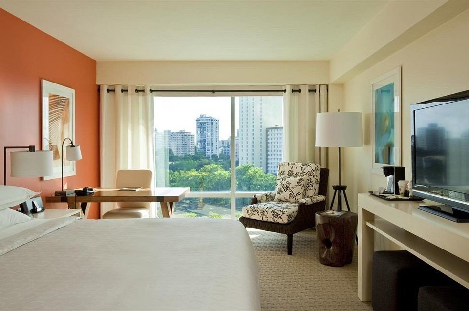 property condominium living room home Suite Villa flat cottage Bedroom Modern