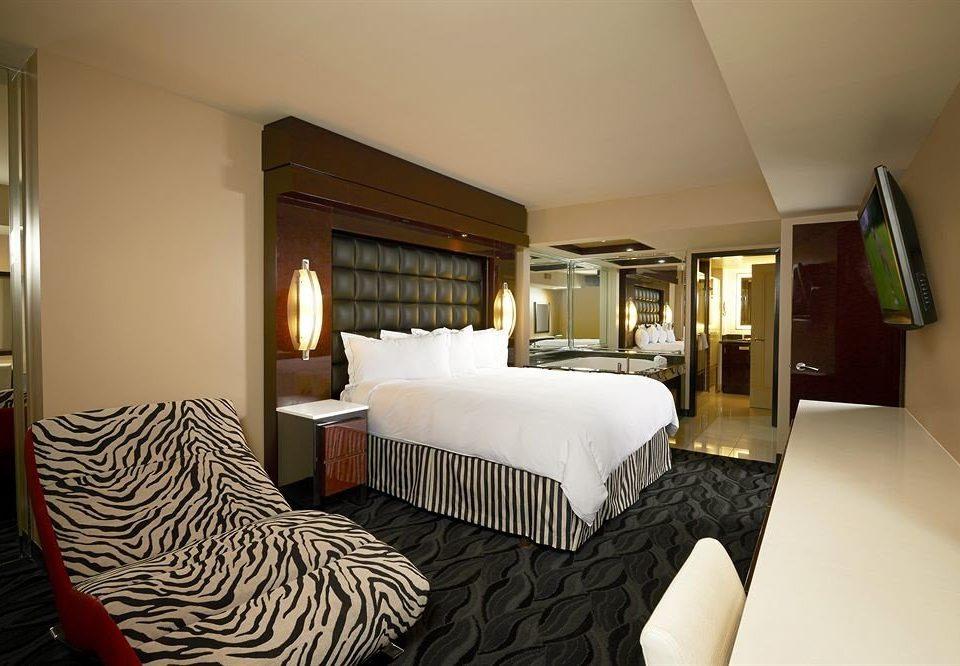 Bedroom property Suite home condominium cottage Villa pillow living room Modern