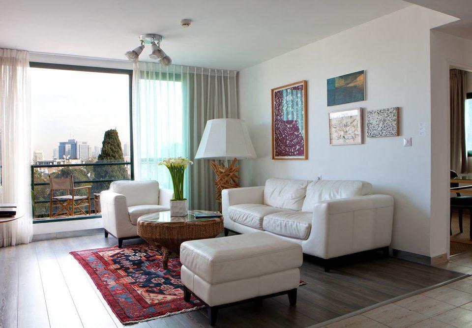 sofa living room property home Bedroom condominium hardwood cottage flat Suite Villa Modern