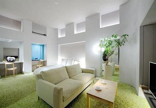 property condominium living room Suite home Villa cottage Bedroom Modern