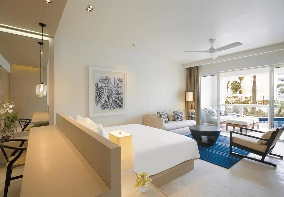 property living room condominium Suite home Villa Bedroom Modern