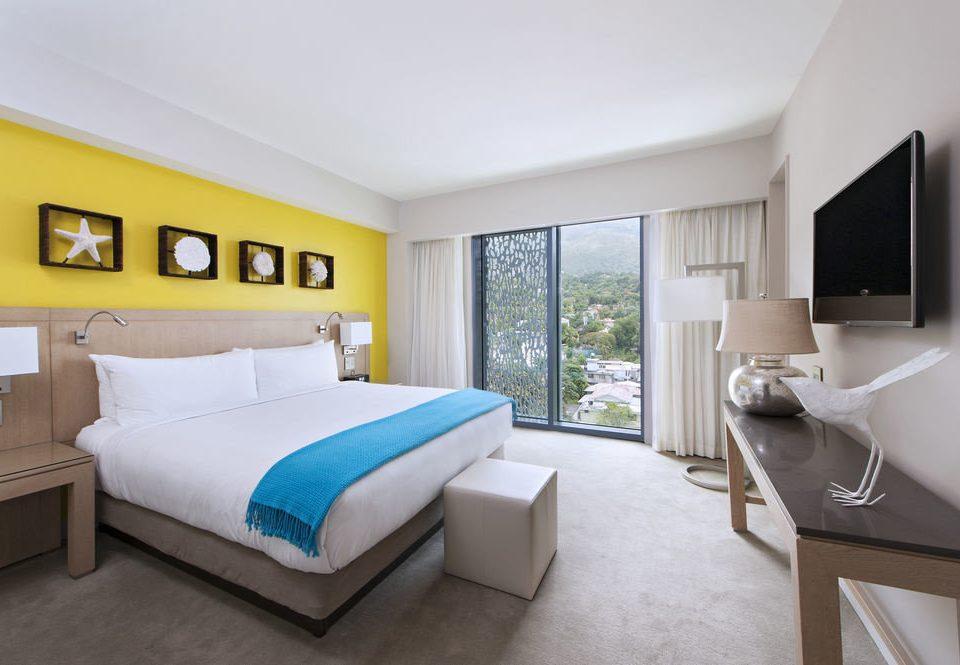 sofa Bedroom property Suite condominium living room cottage Villa Modern flat