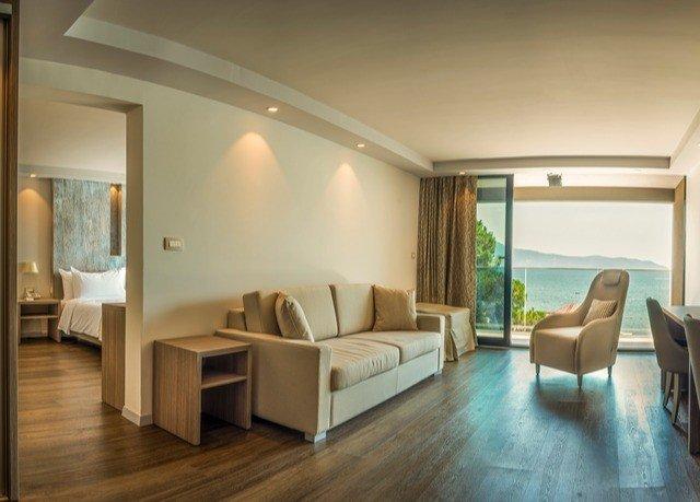 property living room condominium Suite home Villa hard open Bedroom Modern flat