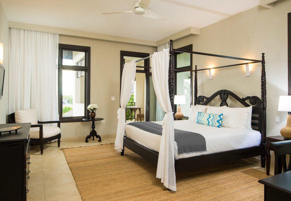 property condominium living room home Suite Villa Modern Bedroom flat