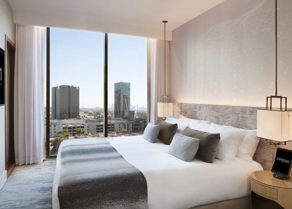 sofa property Bedroom living room condominium Suite home nice pillow Villa flat Modern