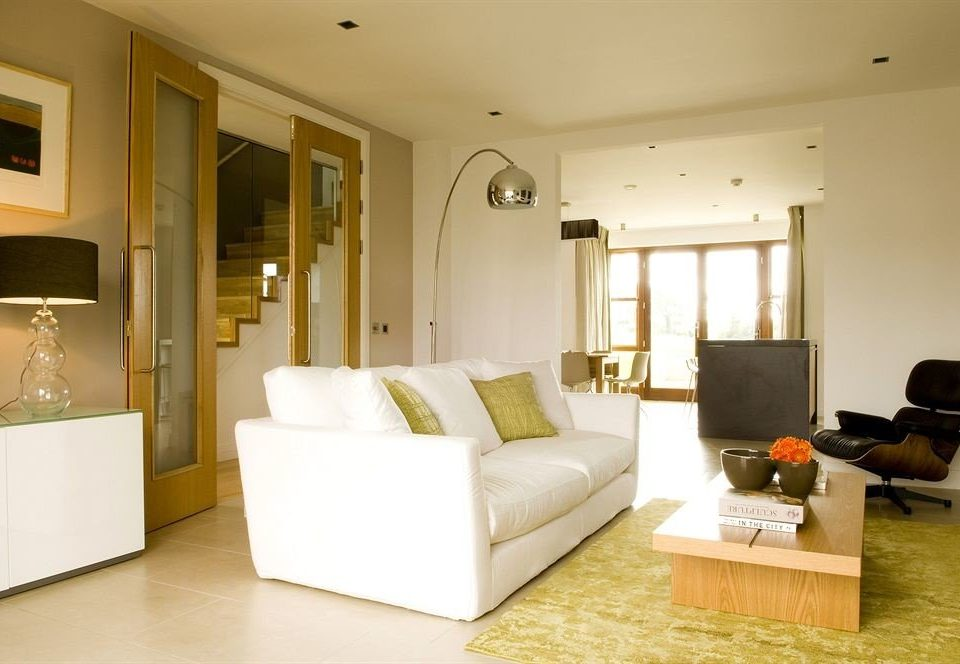 sofa property condominium living room Suite home Villa Bedroom cottage Modern flat