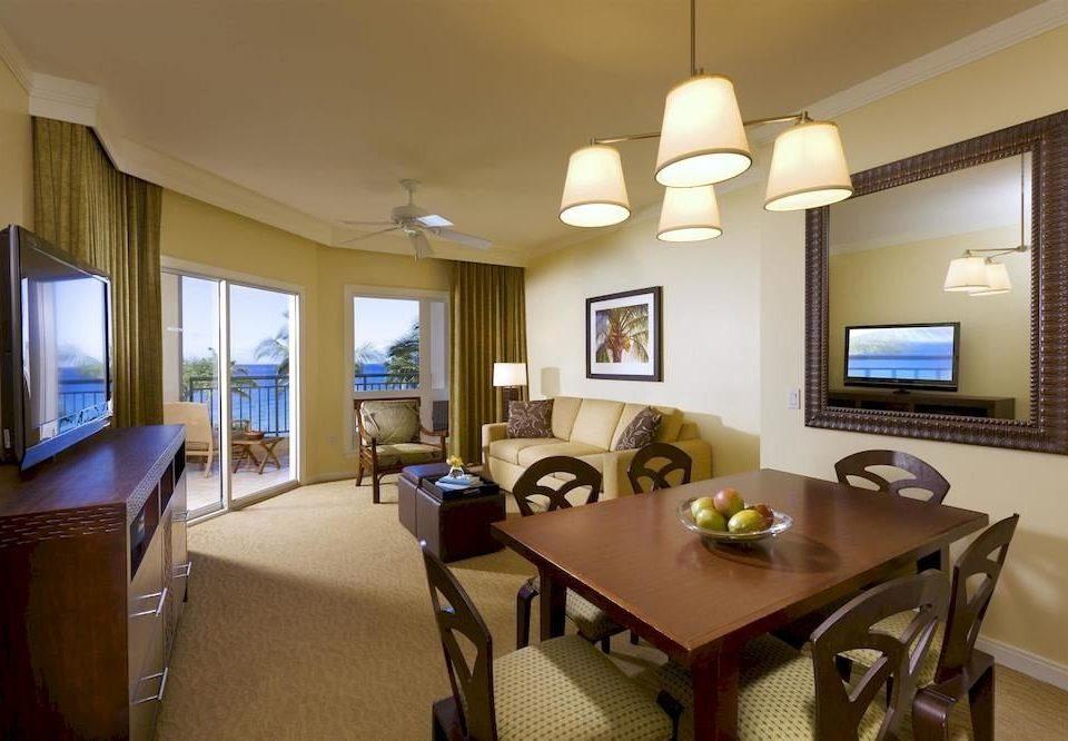 property condominium Suite home living room cottage Villa Bedroom Modern flat