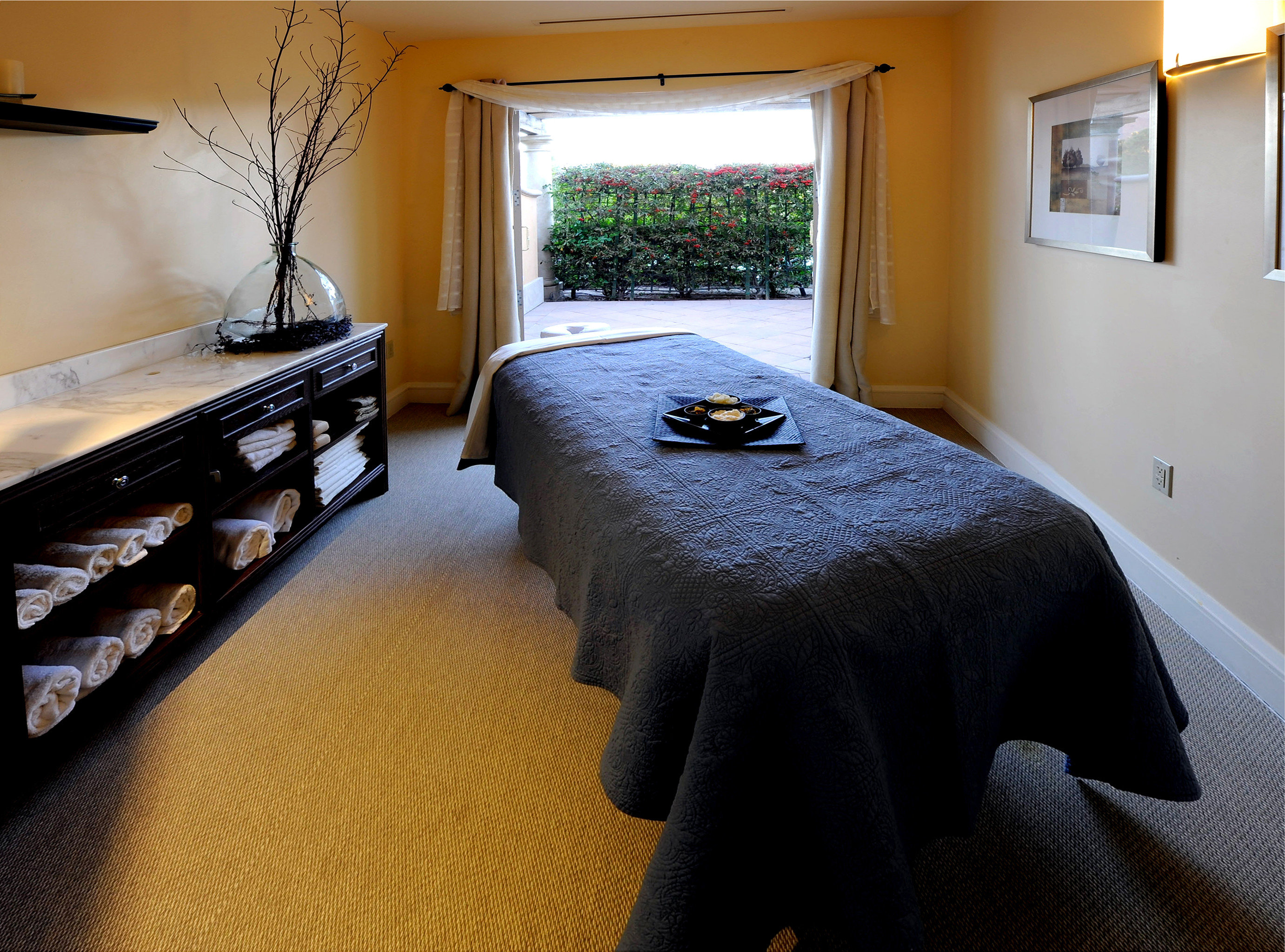 Patio Resort Spa Terrace Wellness house Bedroom home cottage Suite
