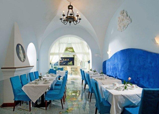 restaurant function hall blue Resort banquet Bedroom